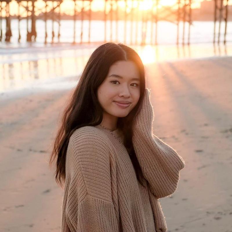 Kate Nguyen headshot