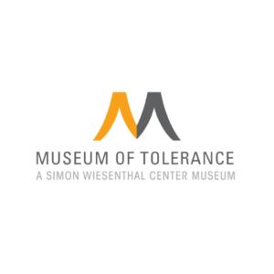 Museum of Tolerance logo
