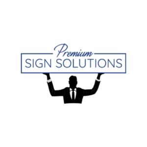 Premium Sign Solutions Logo